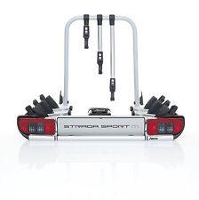 Atera 022685 Fahrradträger Strada Sport M3  Kupplungsträger Heckträger für AHK A