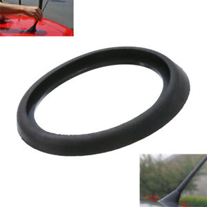 Car Roof Aerial Rubber Gasket Seal For Vauxhall Opel Honda Toyota Benz Rubber A+