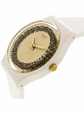 Swatch Women's Sparklelight Fashion Watch