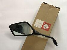 Specchietto retrovisore Sx  - MIRROR LH - Honda NSR125 NOS: 88120-KR1-600