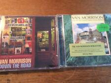 Van Morrison [2 CD Alben] Live at Grand Opera House + Down the Road