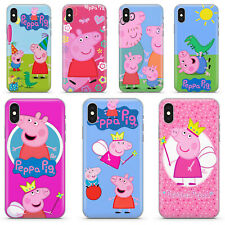 PEPPA PIG FAMOUS KIDS CATROON Phone Case Cover For iPhone And Huawei (12)