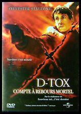 Dvd : D-TOX