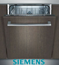 Spülmaschine 60cm Siemens Einbau Geschirrspüler Vollintegrierbar NEU A+ AquaStop
