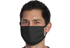 500 Face masks | 100% cotton | Wholesale Bulk buy | Employee package