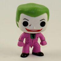 Funko POP! Heroes - Batman Classic TV Series The Joker Figure **LOOSE FIGURE