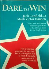 DARE TO WIN By Jack Canfield & Mark Victor Hansen [1996] - Softcover / BRAND NEW