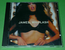 JAMES CD WHIPLASH 1997 VERY GOOD 5343542