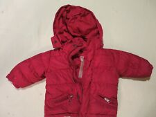 Baby Down Winter Coat by ADD, size 0-6 months