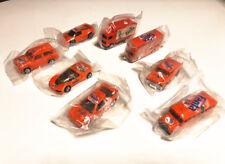 Set 8pcs Matchbox 1998 Fanta Chinese Promo Diecast Cars 1:64 100% New