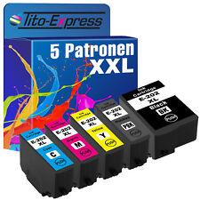 Patronen TE-202XL kompatibel zu Epson Expression Premium XP-6005 XP-6000 XP-6100
