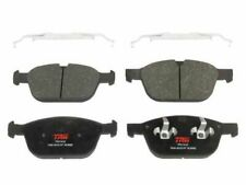 For 2010-2016 Volvo XC60 Brake Pad Set Front TRW 24555PM 2011 2012 2013 2014