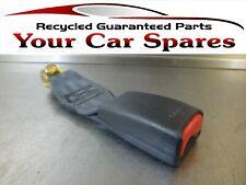 Honda CR-V Seat Belt Buckle Middle Rear 02-06 Mk2