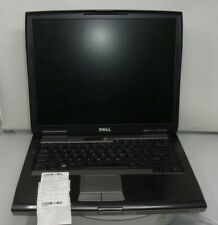 Dell Latitude D520 P17L Laptop Core2 T7200 1.0Ghz 2Gb 80Gb See Notes