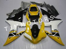 For YAMAHA YZF R1 2002 2003 Anniversary ABS Injection Mold Bodywork Fairing Kit