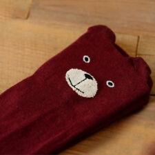 Womens Cute Cat 3D Animal Thigh Stockings Over Knee High quality socks Leggings