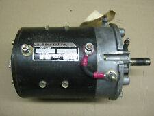 Prestolite Genuine Fan Motor, MJB-4005 (46-2339); Flxible Co 1976-1977 Coach A/C