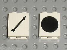 LEGO Electric Train 12V Brick with Train Point Right Arrow 3245apx1 /set 753 755