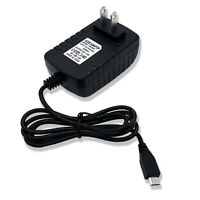2A AC DC Wall Charger Power Supply Adapter Cord For LG G Pad VK810 8.3 Tablet PC