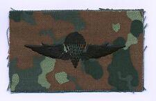 Fallschirmspringerabzeichen,Ägypten,Springerabzeichen,flecktarn,Parachute,Para