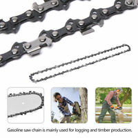 16 inch Chainsaw Chain Fit For 55 Drive Links Stihl OREGON Makita Univesal AU