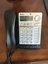 At & T 2 line speakerphone