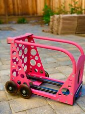 Hot Pink Zuca Bag Frame, Excellent Condition