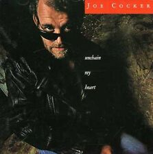 Unchain My Heart - Joe Cocker (1988, CD NIEUW)