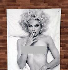 Madonna Beach Towel NEW MDNA Bad Girl Erotica Sex Bye Baby Deeper