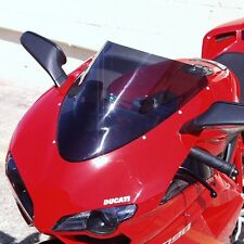 DUCATI 848 1098 1198 DOUBLE BUBBLE SCREEN CHOICE OF COLOURS