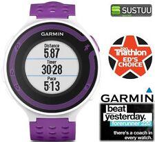 Articles de fitness tech violets Garmin