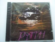 Path - Taken For Granted CD 1998 Pathology Music New Sealed