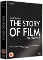 Nuovo The Story Of Film - Un Odyssey DVD