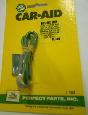 Perfect Parts Universal 14 Gauge Fusible Link Wire for Ford Vehicles