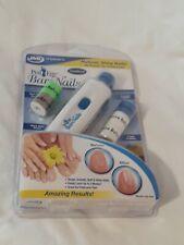 JML Ped Egg Bare Nails Manicure & Pedicure Set