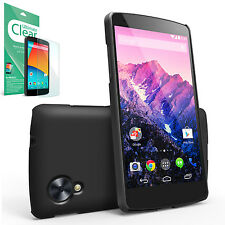 Ringke SLIM Nexus 5 Case, BLACK Slim Protective Nexus Case For Nexus 5 2013