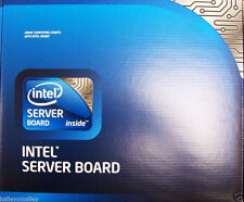 Intel S3420GPLC Server Board ATX, LGA1156 DDR3 New Retail Box