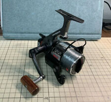 Daiwa Whisker Tournament SS 850 Spinning Reel (Excellent Condition) 2