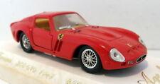 Solido - 1/43 Scale diecast - 4506 Ferrari 250 GTO Red