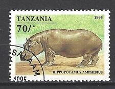 Tanzanie 1995 (1) Yvert n° 1831 oblitéré used