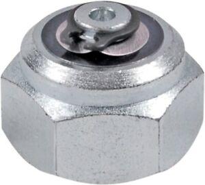 Race Tech SMRS 1215000 Shock rebound Separator VALVE M12X1.50-0.0 0450-0093