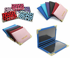 Leather Travel Card Oyster Card Wallet Bus Pass Holder Rail Bank Card Cover Case