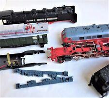 Märklin H0 Lokomotiv-Teile, Ersatzteile, Einzelteile, für Modellbauer, Bastler