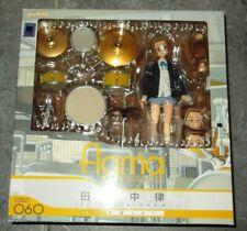Max Factory-GSC RITSU TAINAKA K-ON!  FIGMA 060 action figure