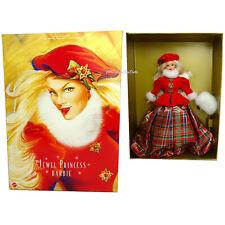 1996 Jewel Princess Barbie Doll Limited Edition
