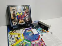 Ad-Mad Board Game Upstarts 1994 VINTAGE TV Commercials Channel 4 COMPLETE