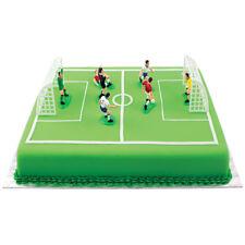 Pme Calcio Topper per torte Decorazioni Compleanno 9 Pezzo Set