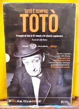 Totò è sempre Totò - a cura di Arena - libro + dvd - Einaudi Stile Libero I ed.