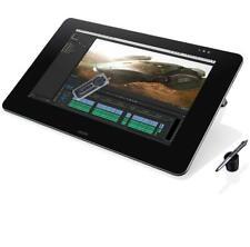 Wacom Cintiq 27QHD DTH-2700 touch Kreativ-Stift und Touch-Display ExpressKeyTM