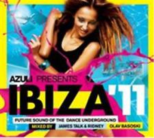Various Artists-Azuli Presents Ibiza '11  (UK IMPORT)  CD NEW